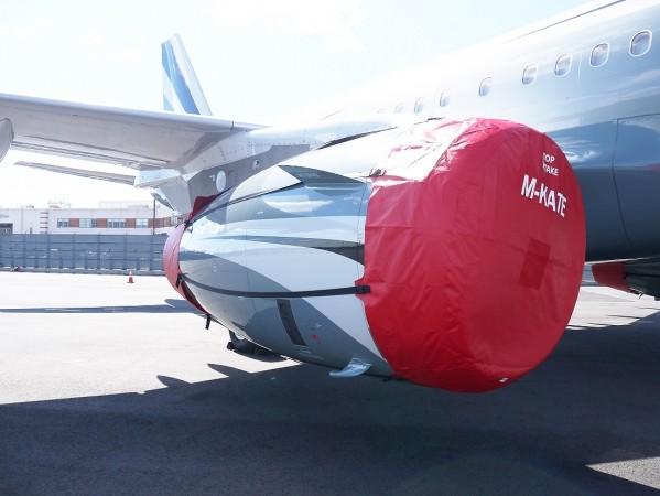 Airbus A319:
