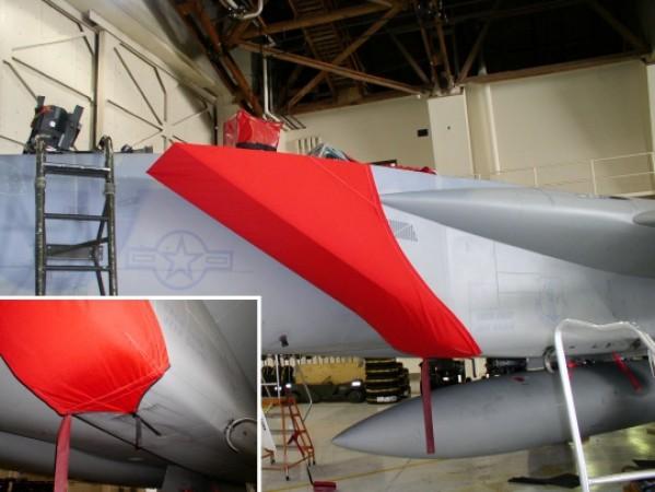 Aircraft sun shields