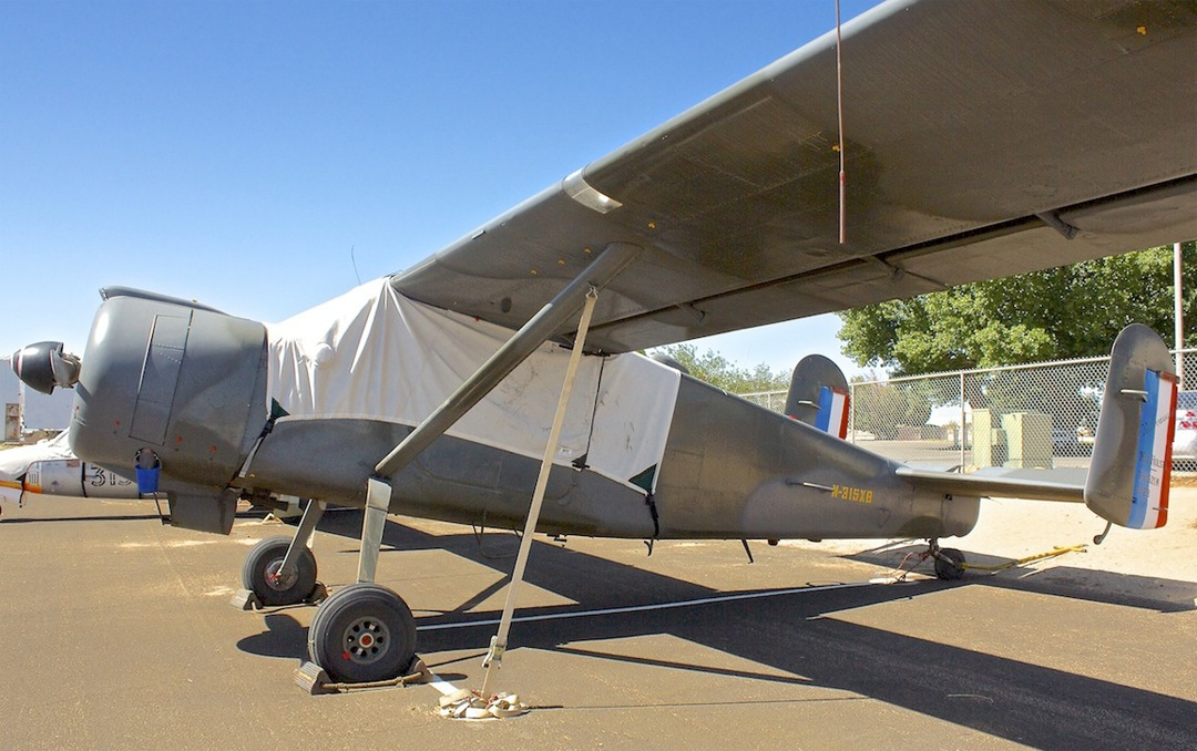 Broussard Canopy Cover