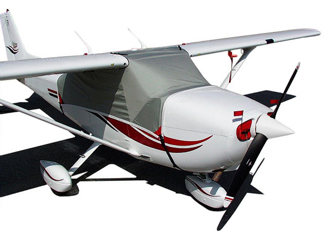 Cessna 172 Standard Canopy Cover