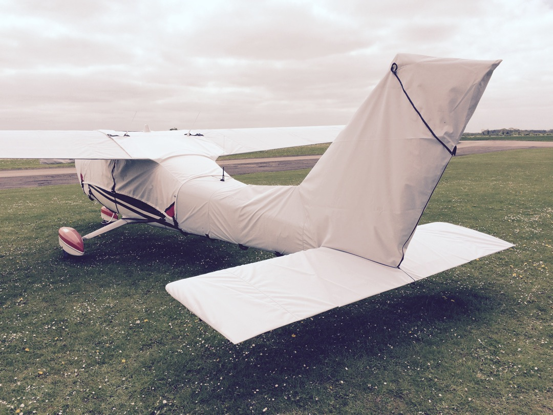 Cessna  177 Cardinal Cowling Blanket Cover