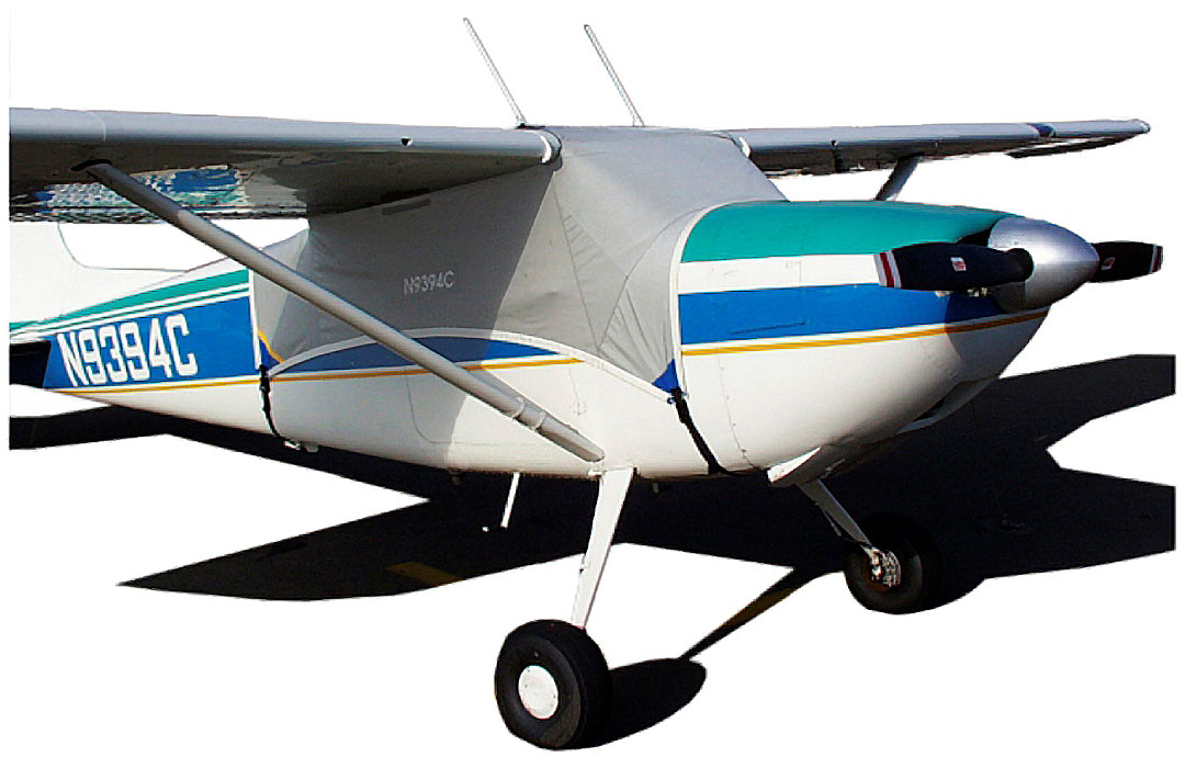 Cessna 180 Canopy Cover