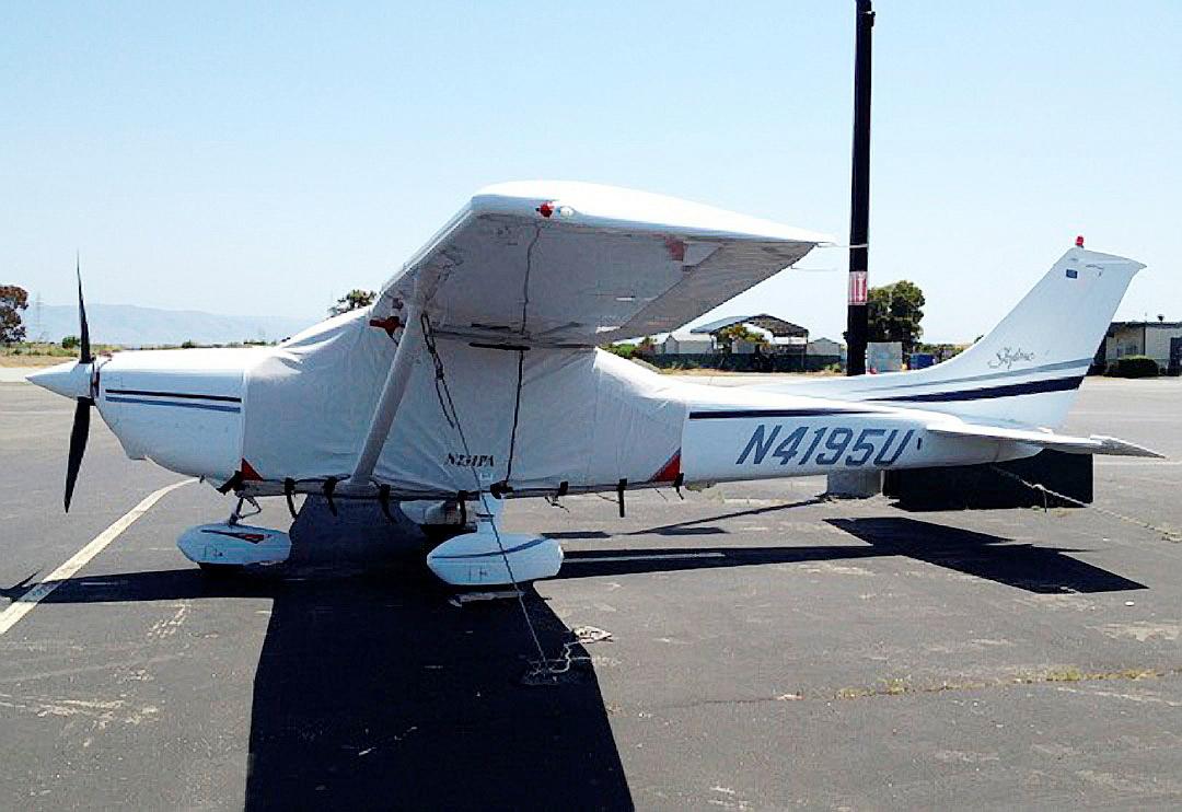 Cessna 172 & 175 (T-41, T-41A/C): Covers, Plugs, etc