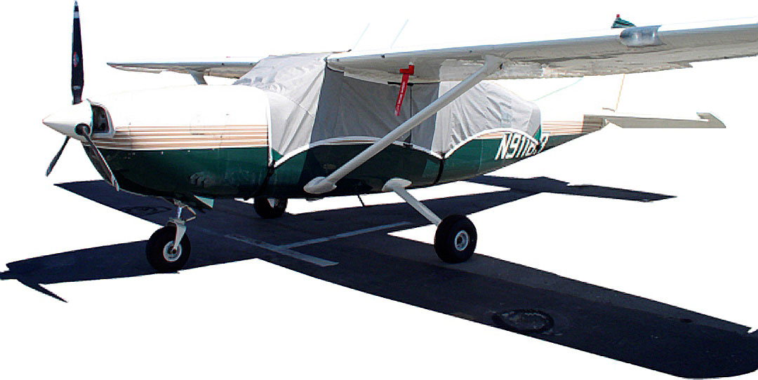 Cessna 207 Canopy Cover