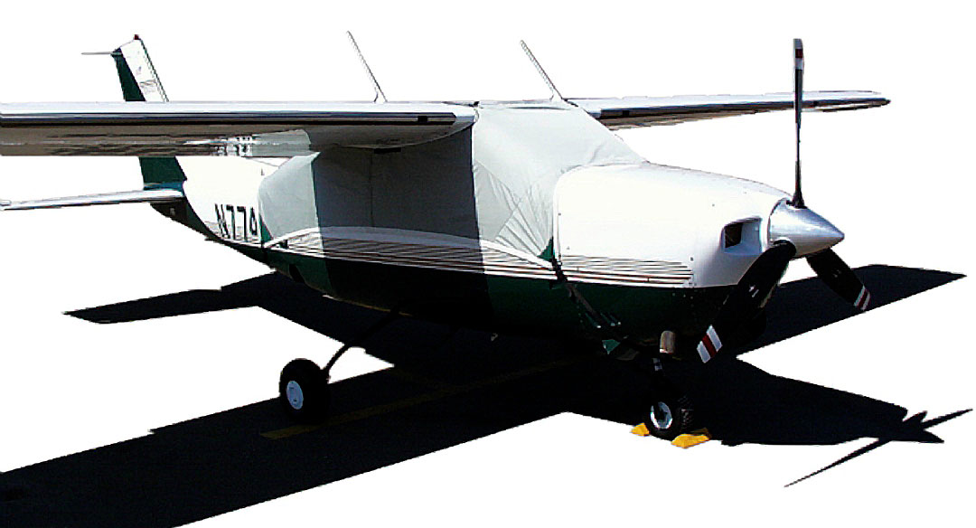 Cessna 210 Canopy Cover
