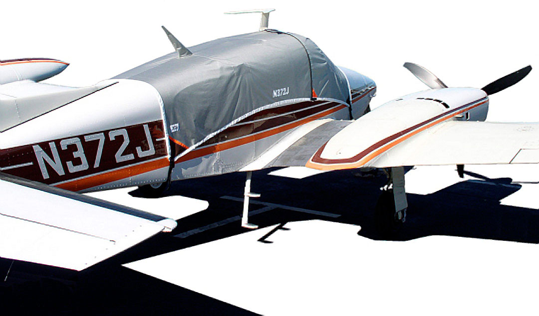Cessna 320 Canopy Cover