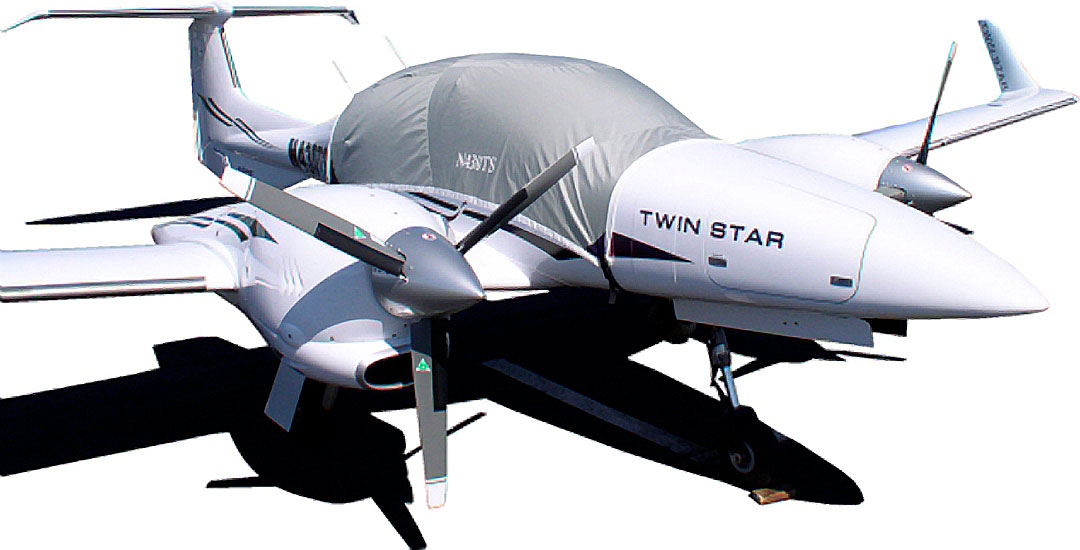 Twinstar Standard Canopy Cover