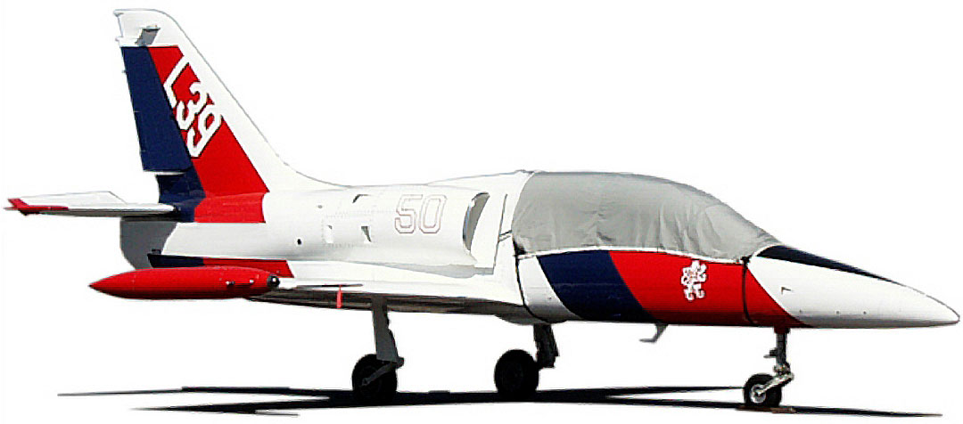 Canopy Cover for Aero L-39 Albatros