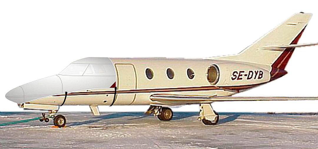 Falcon Jet 10 & 100: Covers, Plugs, Sun Shades, & more