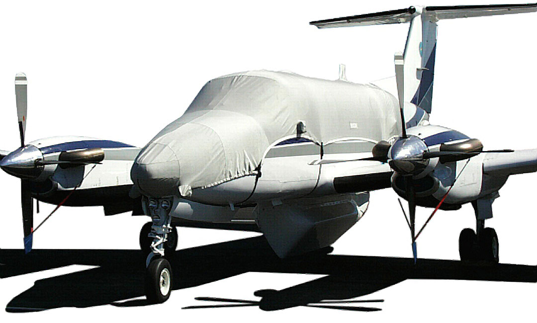 King Air Canopy/Nose Cover