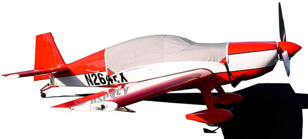 Canopy Cover for the Extra 300