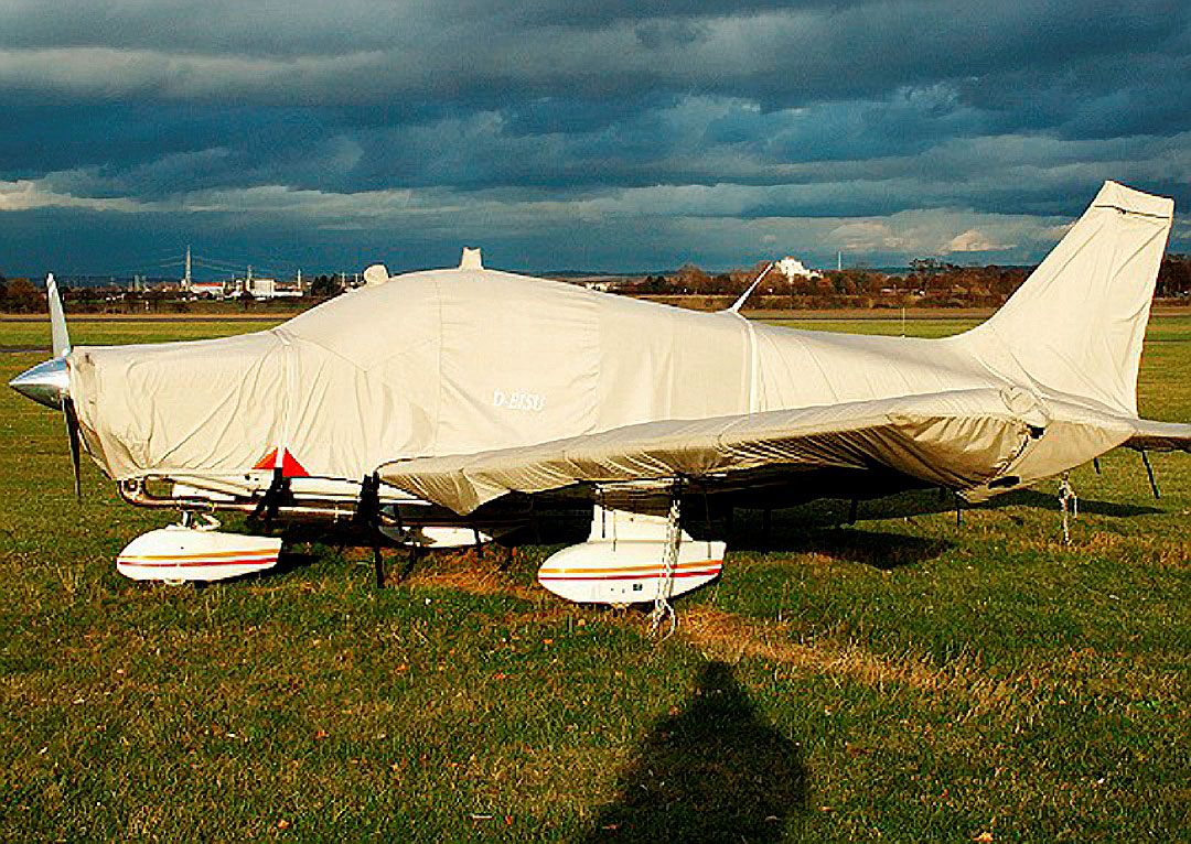 Piper PA-28 Models: Covers, Plugs, Sun Shades, & more