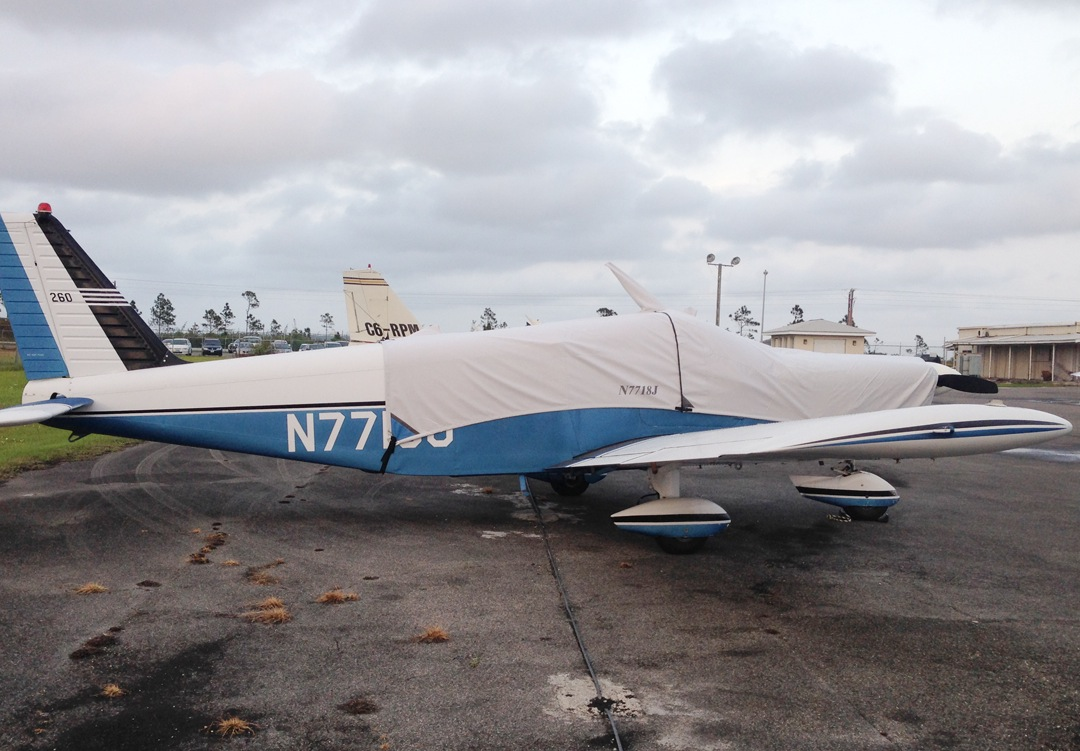 Piper PA-32 Saratoga, Cherokee 6, Lance: Covers, Plugs, etc