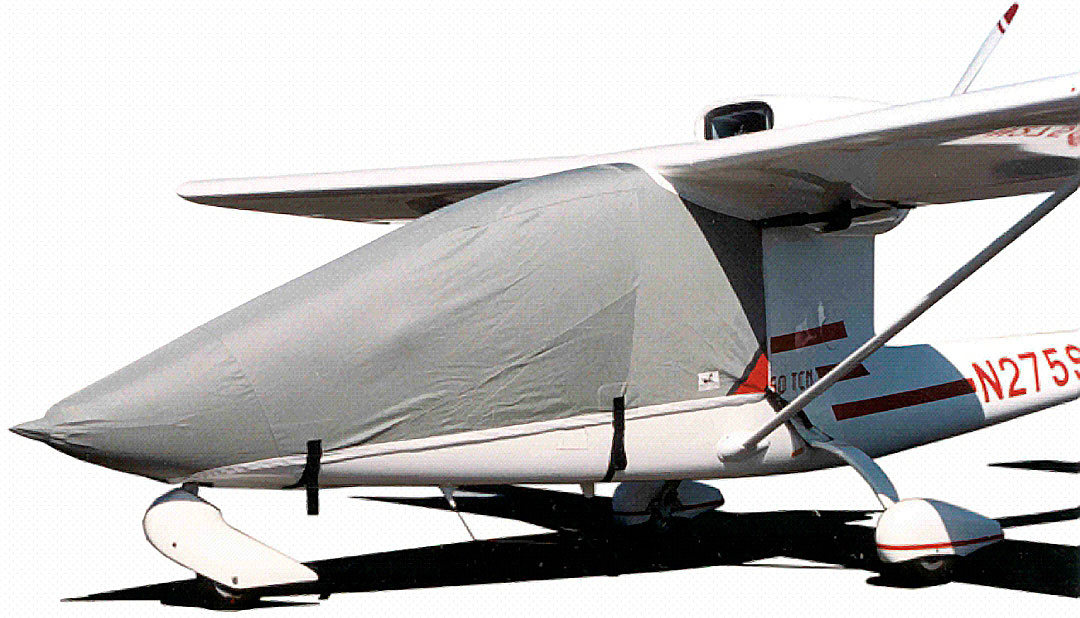Sky Arrow Standard Canopy Cover