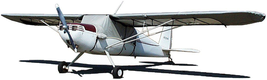 Standard Canopy Cover & Wing Covers