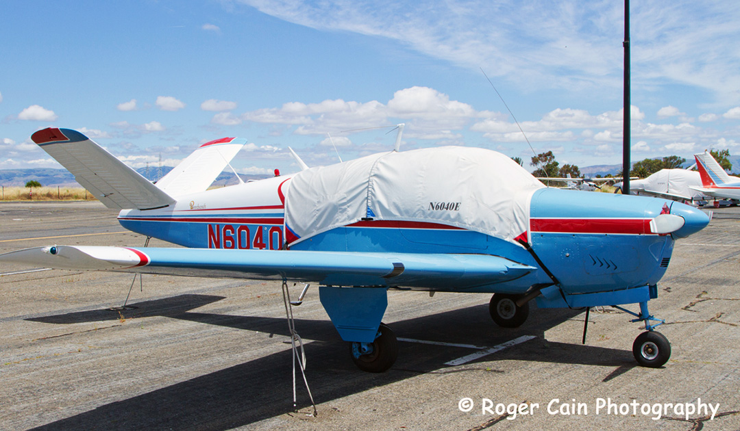 Beech Bonanza/Debonair: Covers, Plugs, Sun Shades, & more