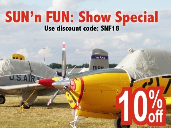 Sun 'n Fun Show Special